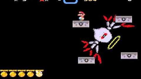 Super Brutal Mario - (Angel) Reznor