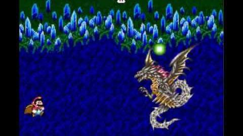 Brutal Mario - Shinryuu & Omega TAS