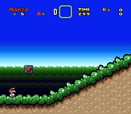 Super Kichiku Mario (Demo 7)001