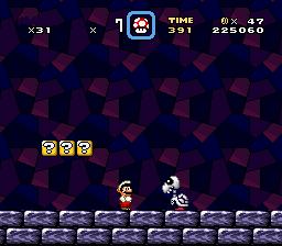 Super Mario World 00008