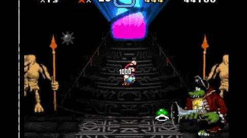 Brutal Mario King K. Rool-0