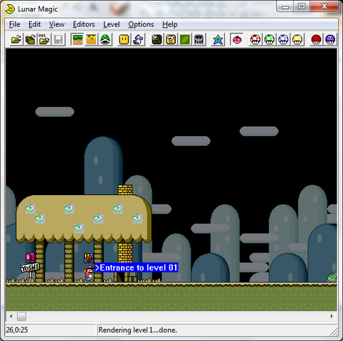 File:Yoshi's House.png