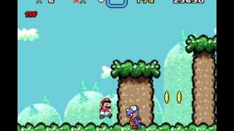Kitiku Mario REMASTERED - Test - Levels 1-3