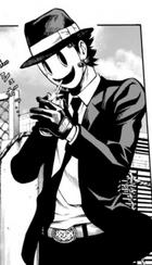 Kenji masked small