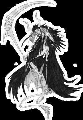 Vasto Lorde (Transparent)