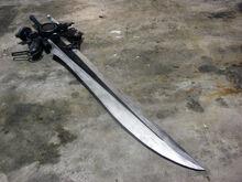 Noctis sword angle 2 by laitz-d4kvv8k