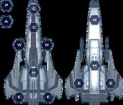 Viper Mark II Slots