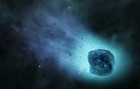 Typhon Comet