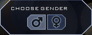 Character col gender