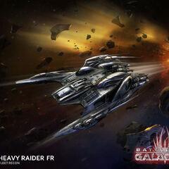 Heavy Raider FR