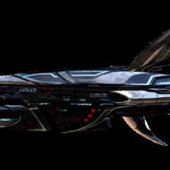 Kraken Side