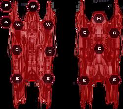 Heavy Raider FR Slots