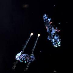 C5-07 Poseidon Screenshot