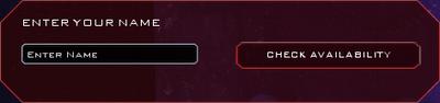 Character Cylon name
