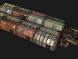Gemini Freighter