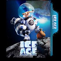 Folder Icon Ice Age Collision Course V3