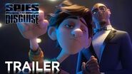 Spies in Disguise Official Trailer 3 HD 20th Century FOX