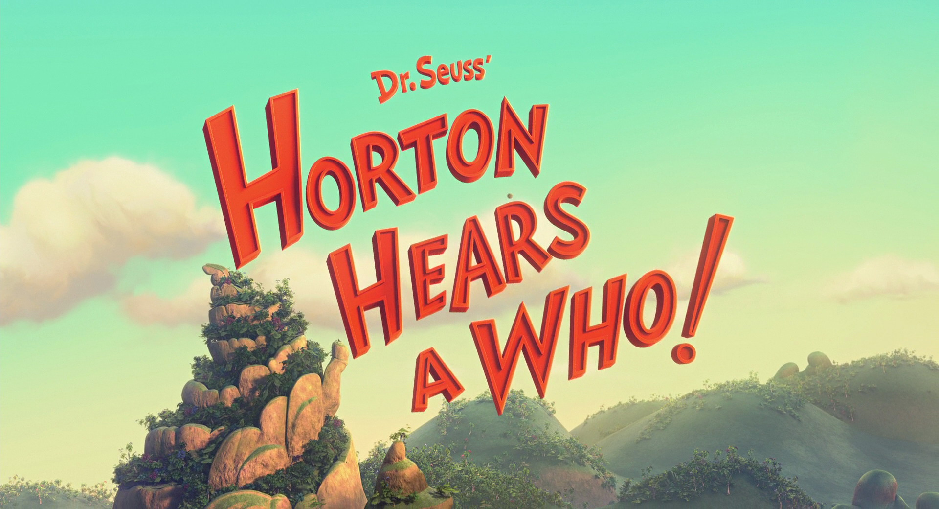 Horton Hears A Who Blue Sky Studios Wiki Fandom