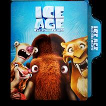 Folder Icon Ice Age Collision Course V1