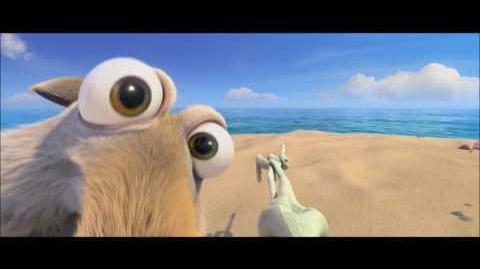 Scrat's Continental Crack Up Part 2