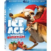 Ice Age A Mammoth Christmas
