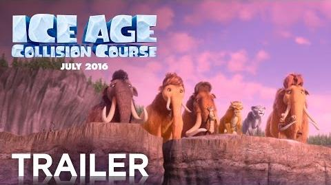 Ice Age Collision Course Official Trailer 2 HD FOX Family-0
