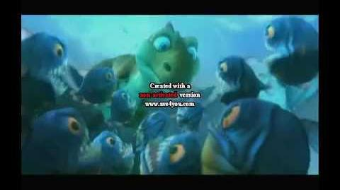 Ice Age Dawn of the Dinosaurs Commercial Break the Ice