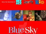 Blue Sky Shorts Films Collection