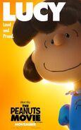 PeanutsMovieLucyvanPeltposter