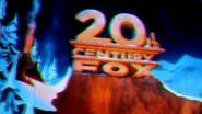 20th Century Fox prehistoric logo