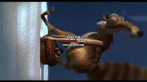 ICE AGE 2 Trailer