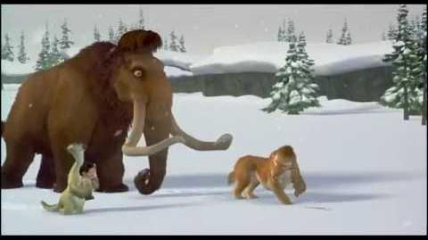 Ice age 2002 Theatrical trailer