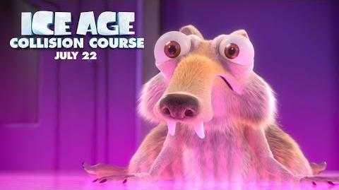 "Ice Age Collision Course ""Let's Go"" TV Commercial HD FOX Family"