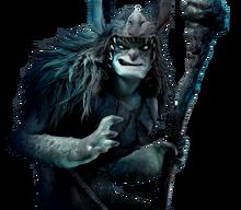 Character main Mandrake