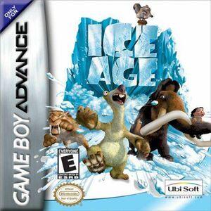 IceAgeVideoGame
