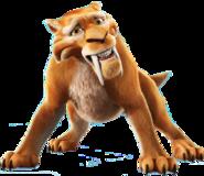 Ice Age Diego 4