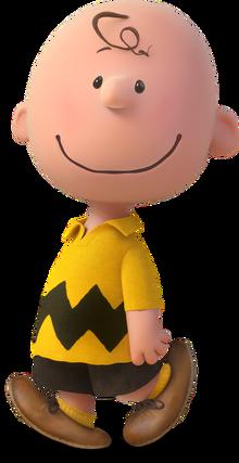 Charlie-brown