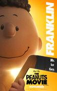 PeanutsMovieFranklin