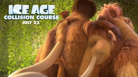 Ice Age Collision Course Happy Father's Day FOX Family