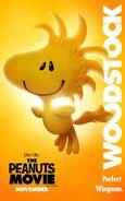 PeanutsMovieWoodstockposter