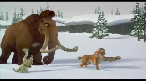 Ice Age Trailer 2