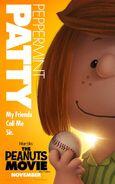 PeanutsMoviePeppermintPattyposter