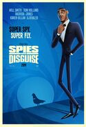 Sid poster