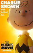 PeanutsMovieCharlieBrownposter
