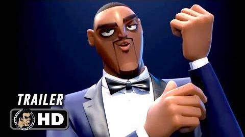 SPIES IN DISGUISE Trailer 1 (2019) Will Smith, Tom Holland Animated Movie