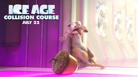 "Ice Age Collision Course ""Prepare for Impact"" TV Commercial HD FOX Family"
