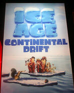 Ice-Age-Continental-Drift-Official-Poster