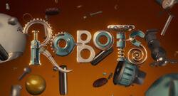 Robots title shot