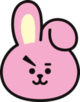COOKY Headicon