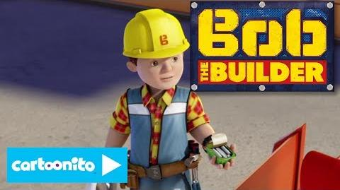 Bob the Builder - Where's Pilchard? - Cartoonito